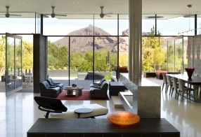 Paradise Valley Private Residence