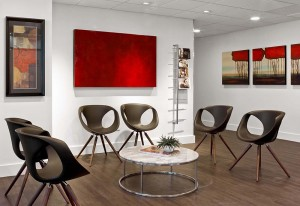 Red Door Spa At Chevy Chase Cmda Design Bureau Inc