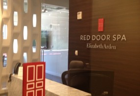 Red Door Spa Office